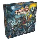 Zombicide: Green Horde - Friends and Foes ? Erweiterung DE